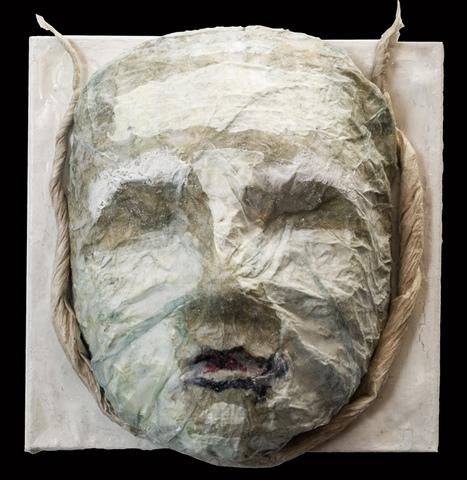 papier machier as simulacra existentialism